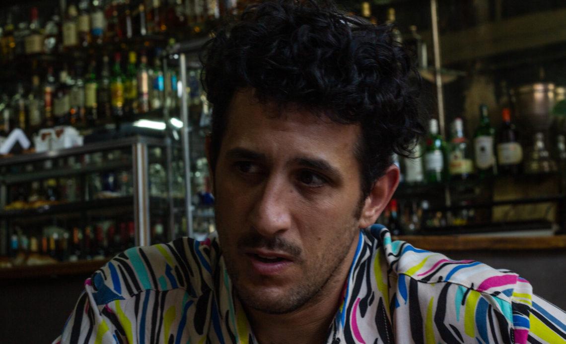 Nicolás Correa - Dante Fernández 03