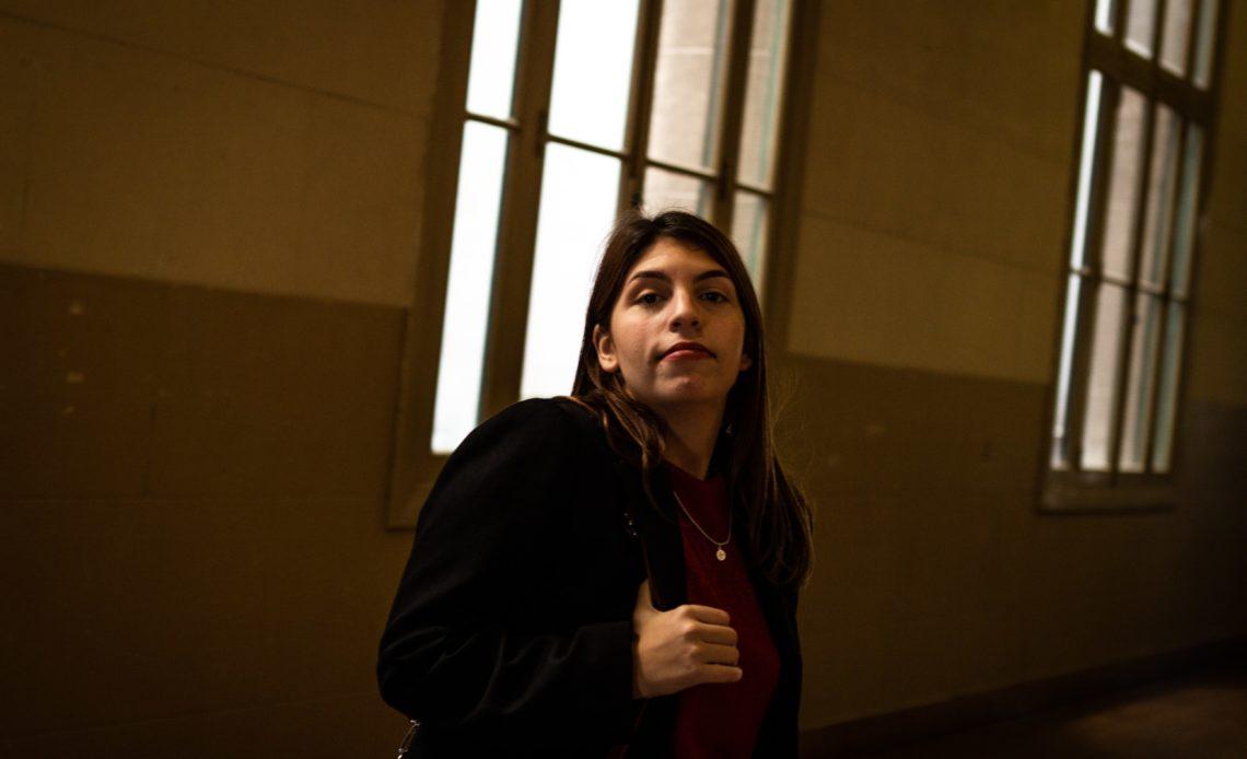 Casandra Bonilla - Sintonía Demos - Eloy Rodríguez Tale 2
