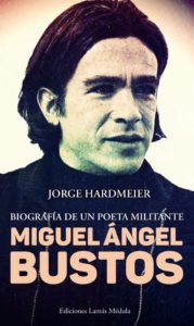 Miguel Angel Bustos Jorge Hardmeier