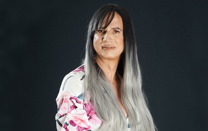 Brigitte Baptiste - Paola Sánchez