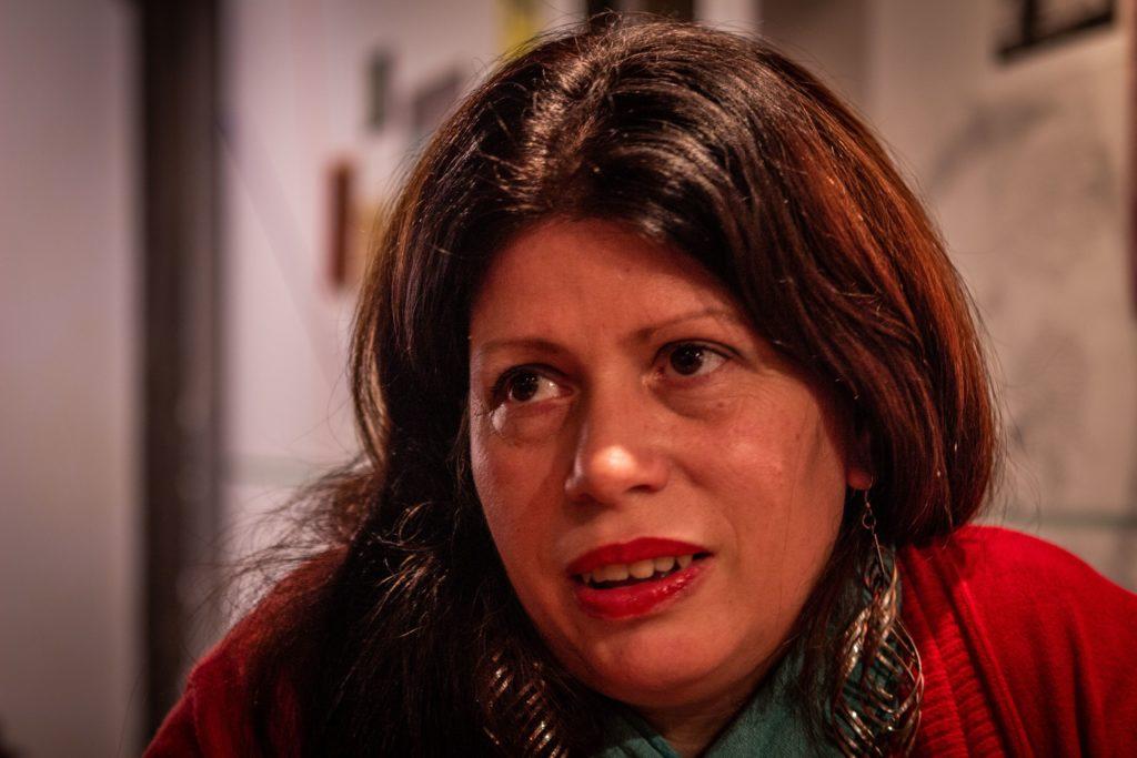 Dolores Reyes - Eloy Rodríguez Tale 2