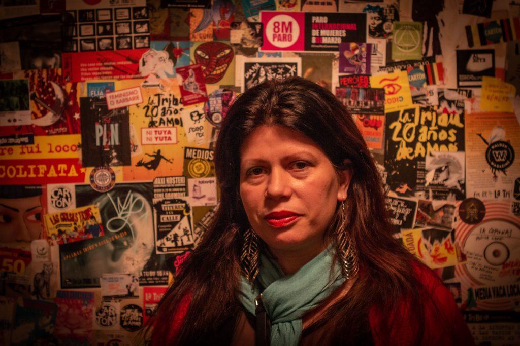 Dolores Reyes - Eloy Rodríguez Tale 3
