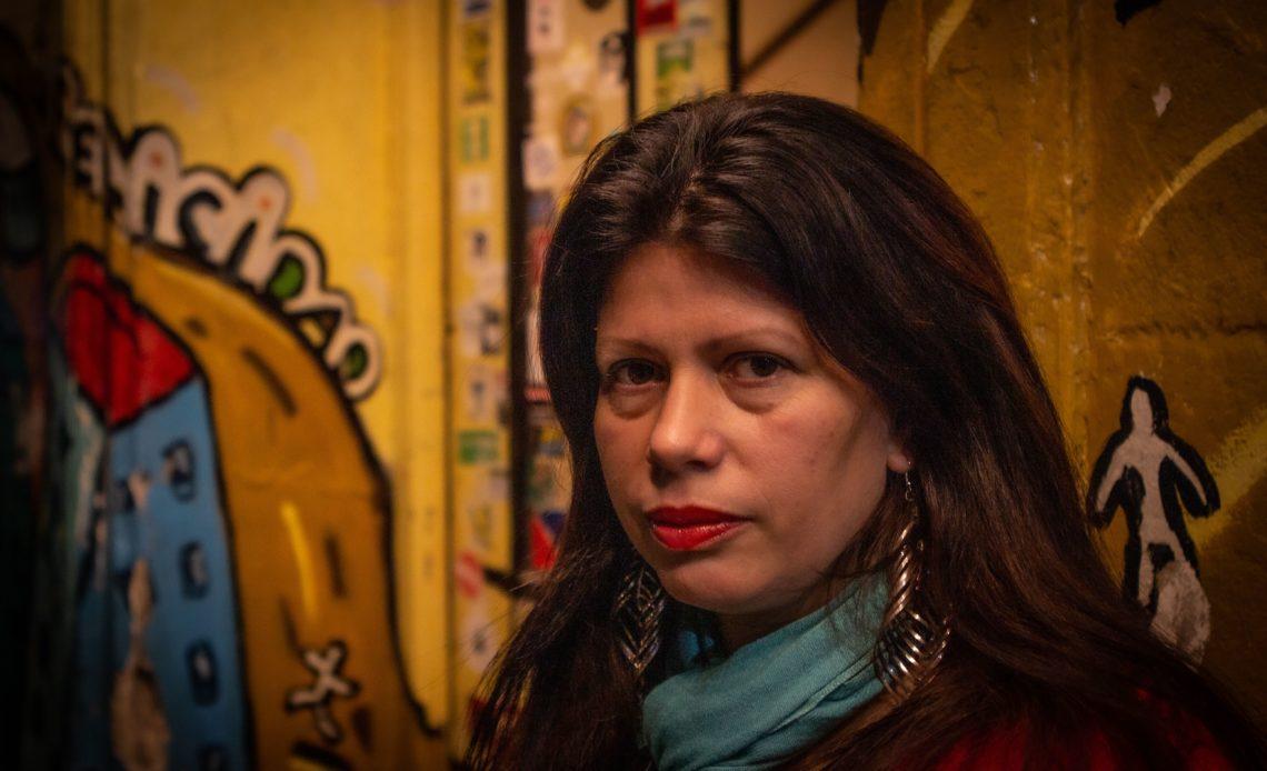 Dolores Reyes - Eloy Rodríguez Tale 1