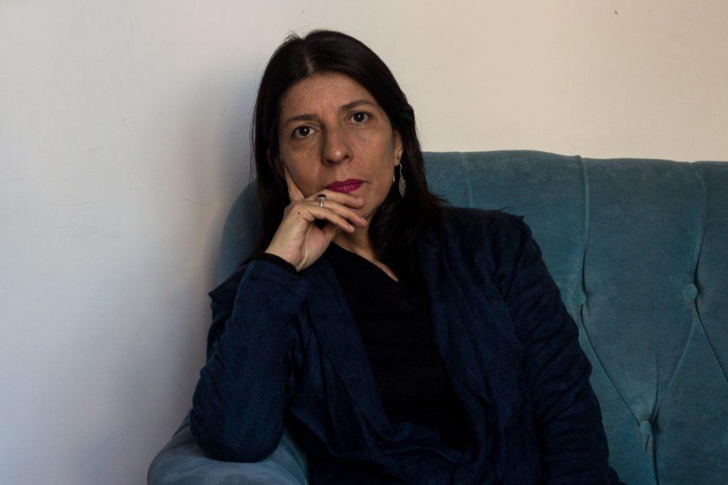 Patricia Nieto - Dante Fernández 2