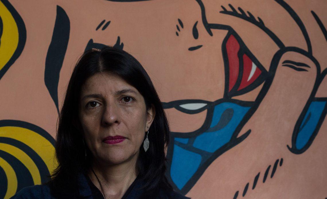 Patricia Nieto - Dante Fernández 1