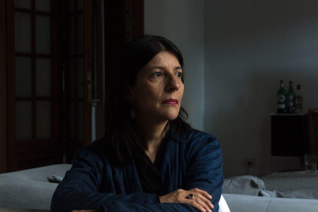 Patricia Nieto - Dante Fernández