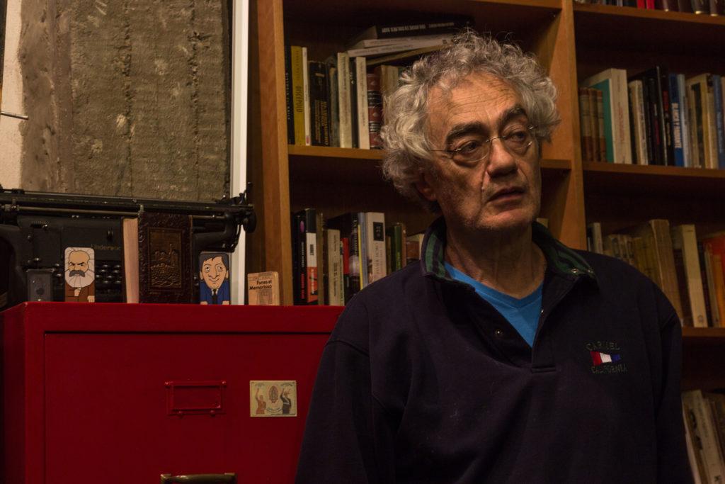 Alejandro Horowicz 1