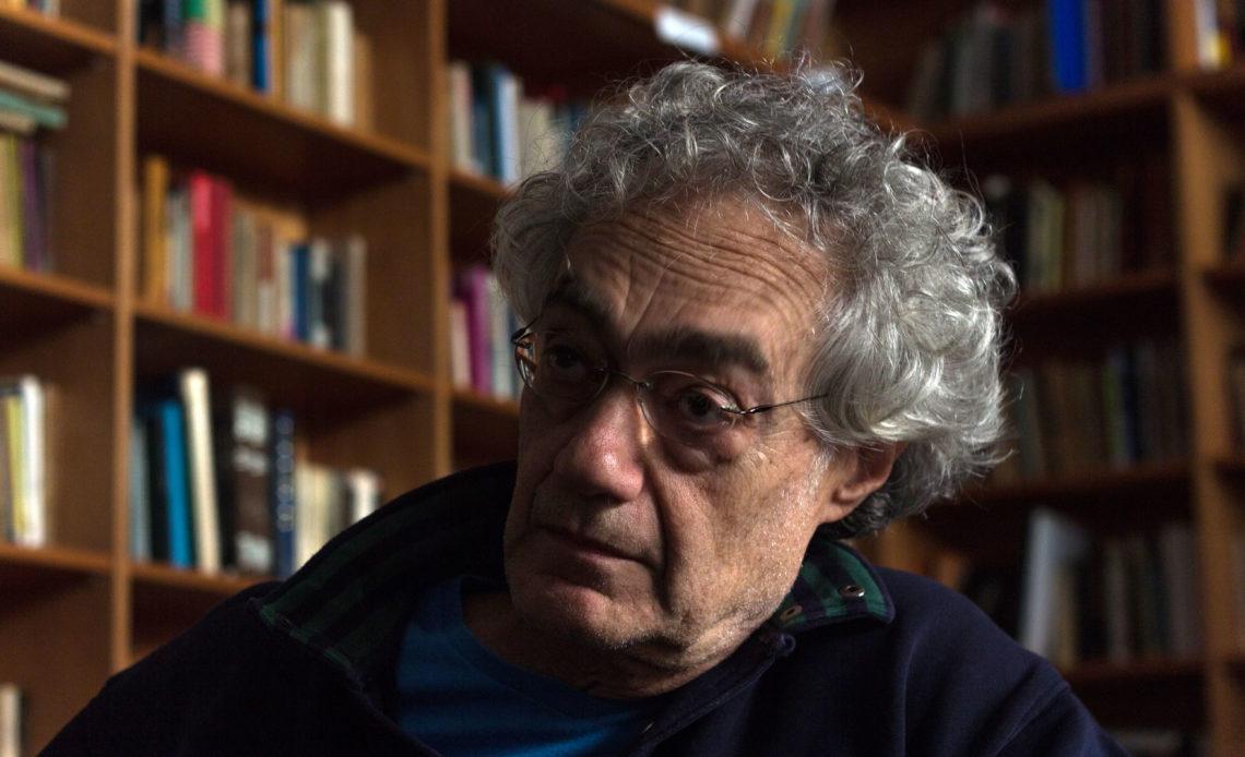 Alejandro Horowicz 4
