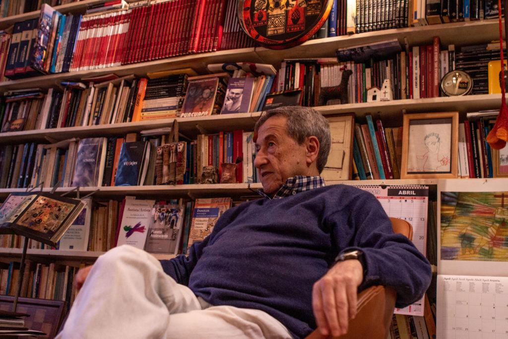 Alejandro Huberman 3