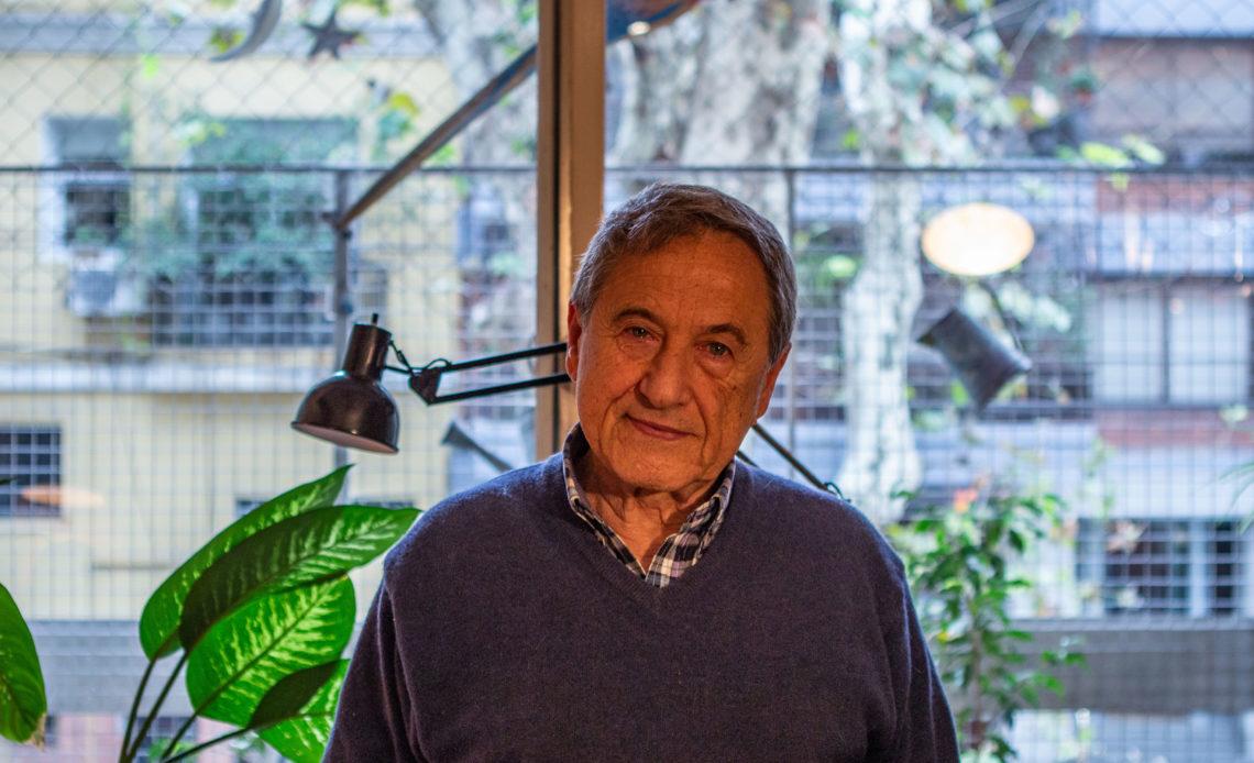 Alejandro Huberman 1