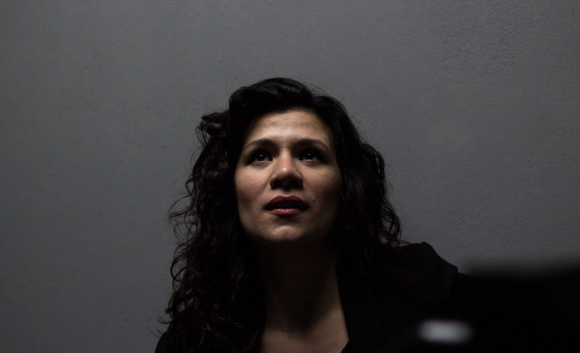 Anahí Pérez Pavez - Dante Fernández 01