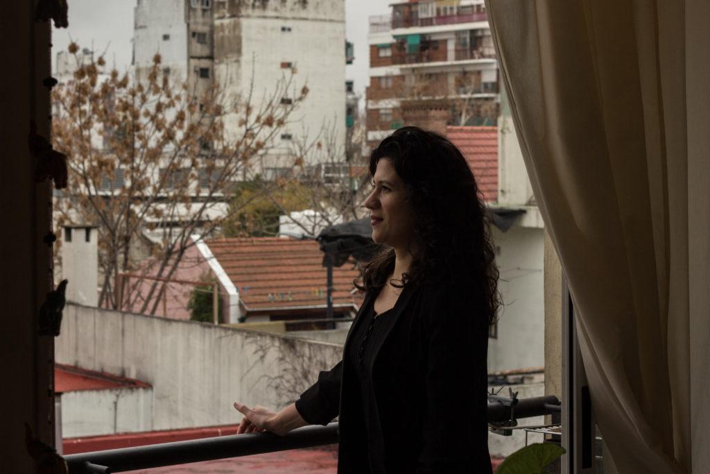 Anahí Pérez Pavez - Dante Fernández 03