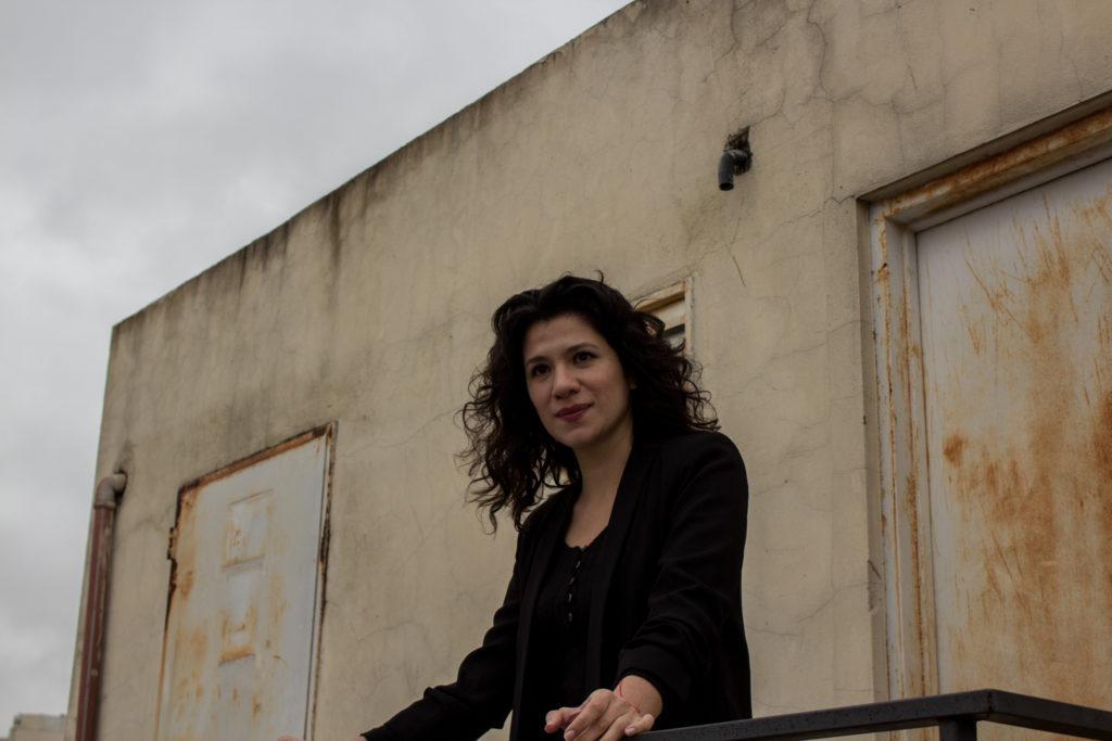 Anahí Pérez Pavez - Dante Fernández 02
