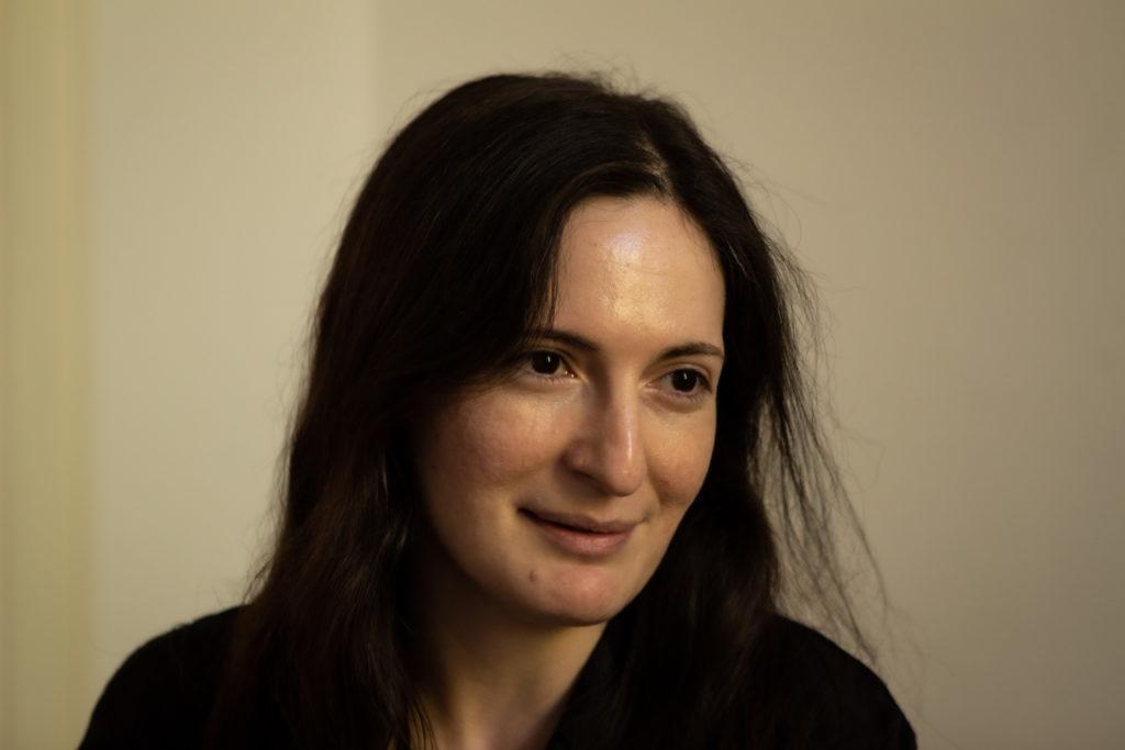 Industria del libro - Eloy Rodríguez Tale - Laura Forni