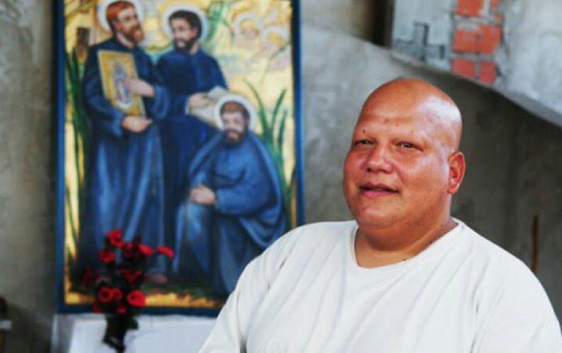 Padre Bachi - Crédito 24con.com