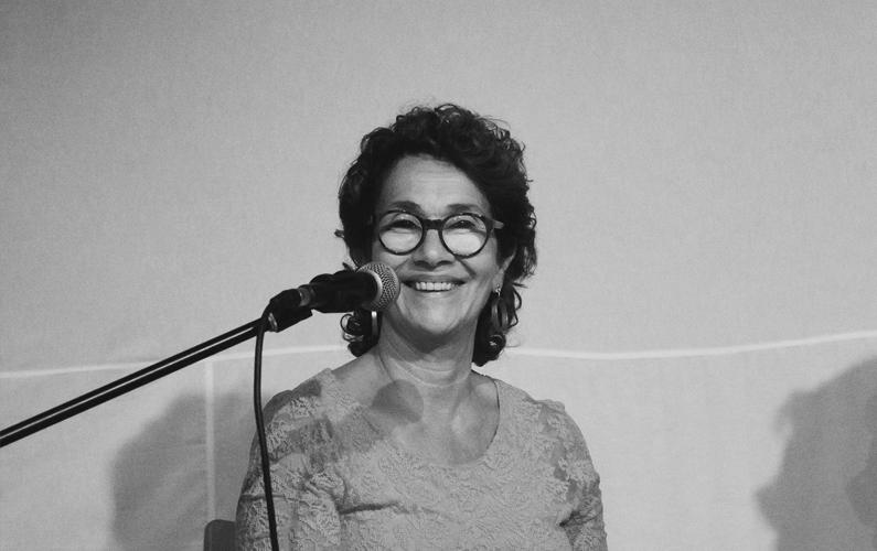 Celina Feuerstein - María Ragonese - poeta