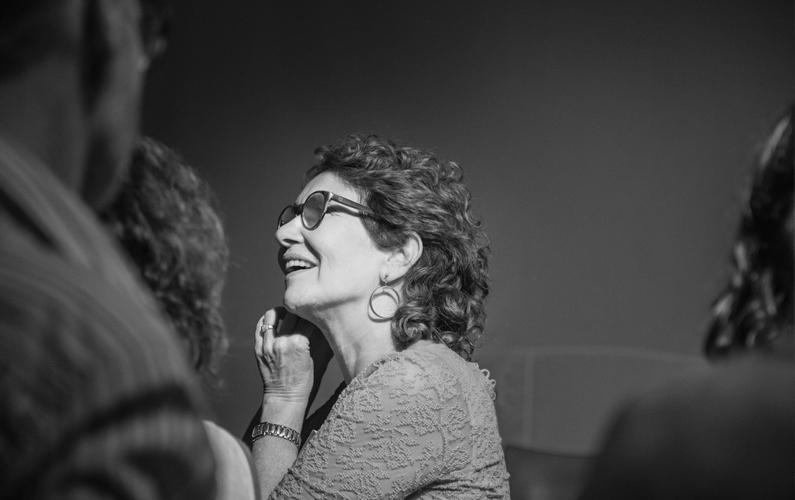 Celina Feuerstein - poeta - por María Ragonese 01