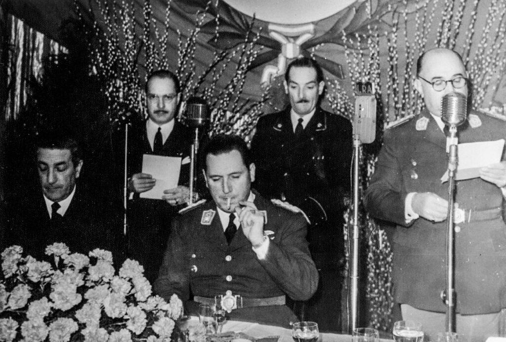 Juan Domingo Perón 04