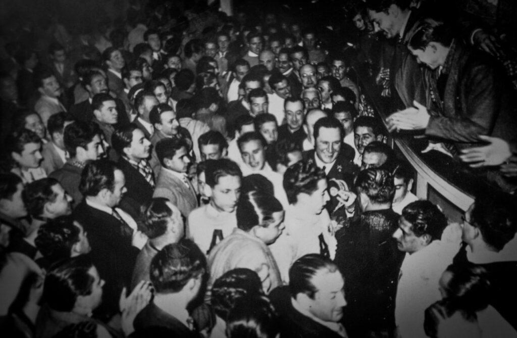 Juan Domingo Perón 02