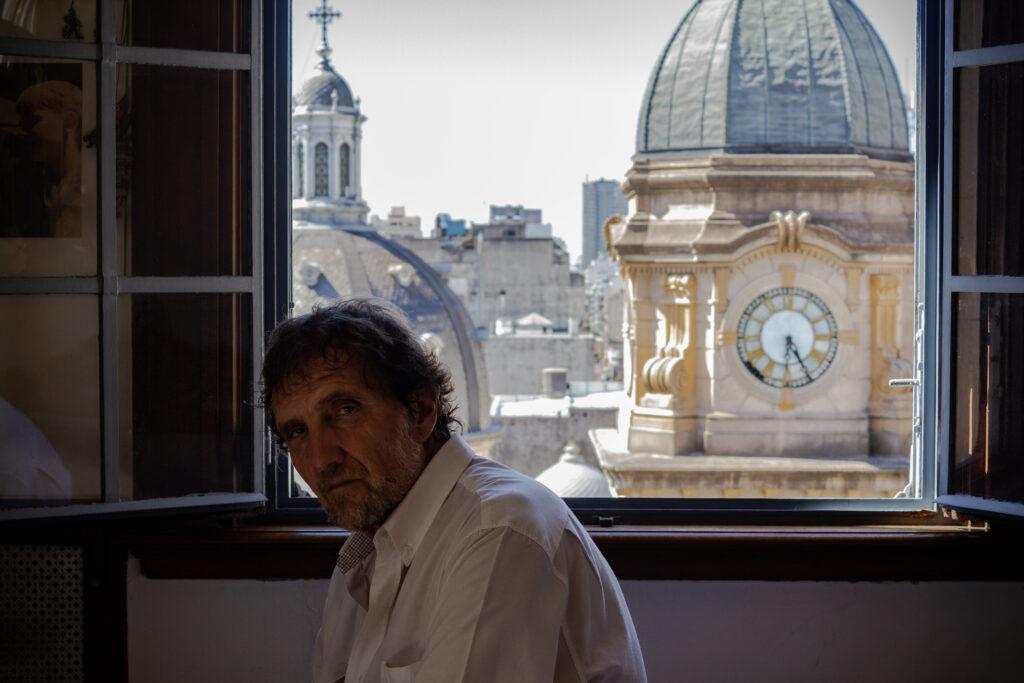 """Juano Villafañe: """"Vamos a tener que crear una nueva cartografía del sector cultural en el país"""""""