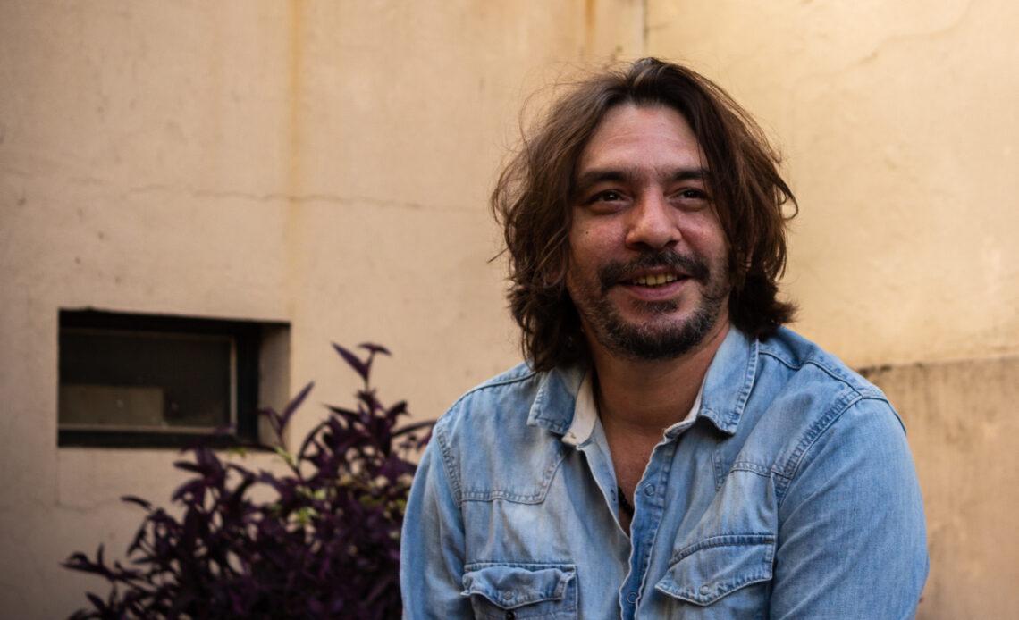 Sebastian Basualdo - Dante Fernández