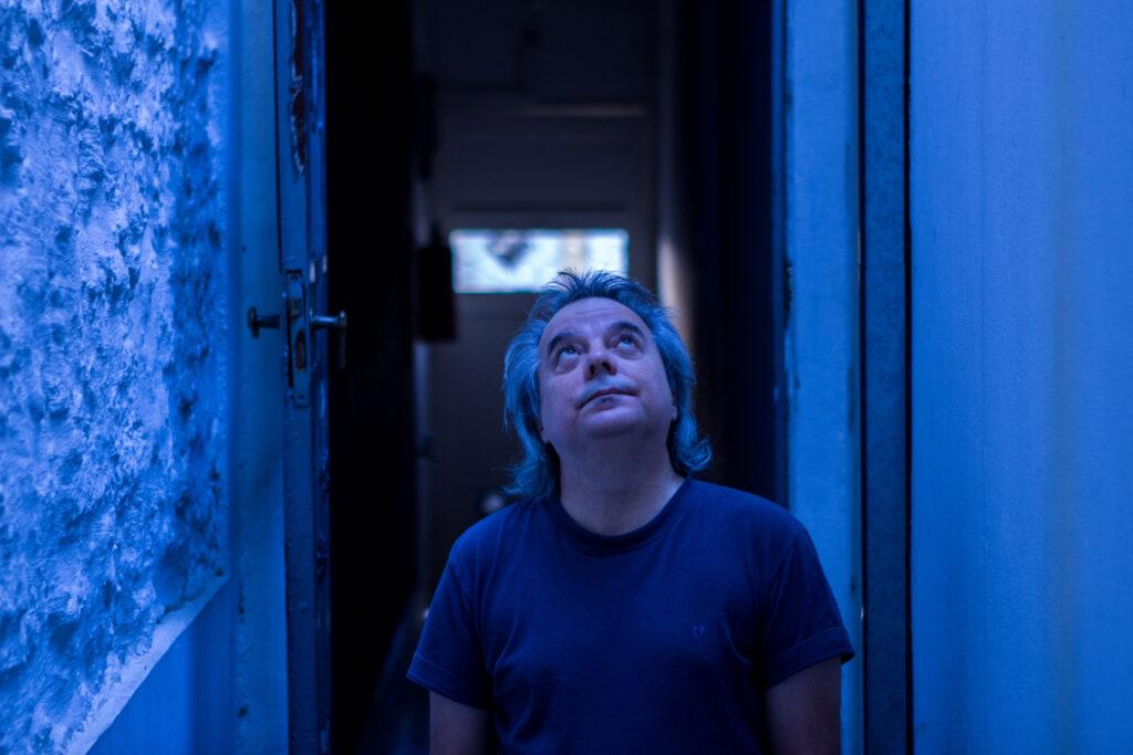 Camilo Sánchez - ELoy Rodríguez Tale - Haroldo Conti