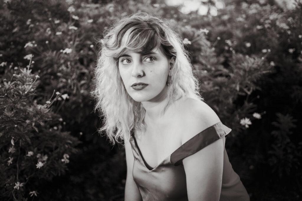 Moira Morgulis - Julieta Bugacoff