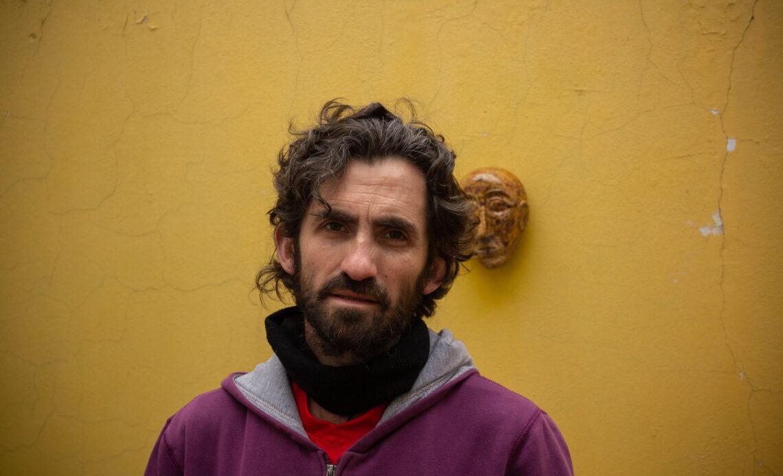 Guillermo Folguera-Dante Fernández