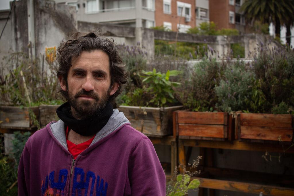 Guillermo Folguera - Dante Fernández