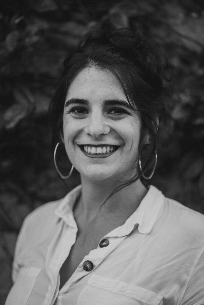 Daniela Morán - El aire vive